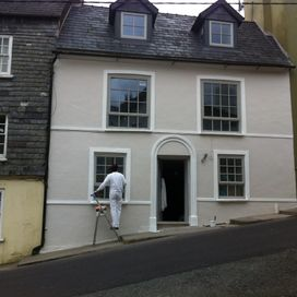 McLoughlin & Son Decorators